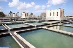 محطة معالجة المياه العادمة باليوسفية مشروع مهيكل له آثار بيئية عديدة على المدينة