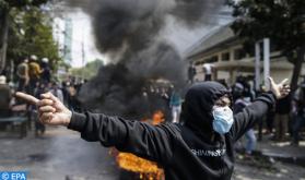 إندونيسيا.. مقتل 6 أشخاص وإصابة أزيد من 200 في مواجهات بعد إعلان نتائج الانتخابات (حاكم جاكرتا)