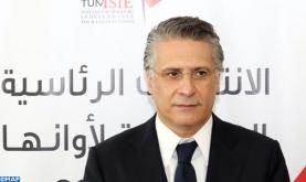 """نبيل القروي، مرشح حزب """"قلب تونس"""" الذي راهن على العمل الخيري"""