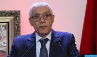 المغرب أثبت من خلال دورة الألعاب الإفريقية الخبرة والتجربة التي يتوفر عليها في تنظيم جميع أنواع التظاهرات الكبرى