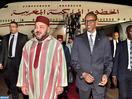 HM King Mohammed VI Arrives in Kigali on Official Visit