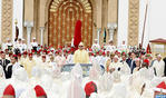 HM the King, Commander of the Faithful, Chairs Allegiance Ceremony in Tetouan