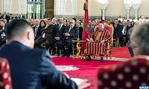 HM the King Chairs Launching Ceremony of New Investment Reform Plan, Signing of Several Agreements & Investment Contracts