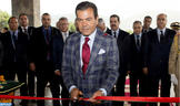 HRH Prince Moulay Rachid Inaugurates 'Michlifen Golf and Country Club'