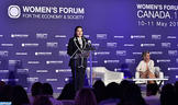 HRH Princess Lalla Hasnaa: Transformative Potential of Women's Leadership, Major Asset in Global Climate Action