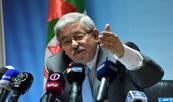Algeria's Pres. Sacks PM