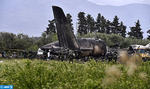 Algeria Military Plane Crash: 257 Dead near Algiers