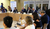 27th AMAN General Assembly Opens in Athens