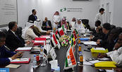 MAP Takes Part in 5th GA of International Islamic News Agency in Jeddah