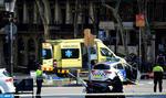 13 Dead & 100 Injured in Terrorist Attack in Barcelona