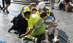 Barcelona Terror Attack: three Moroccans among the wounded
