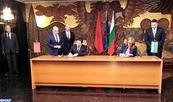 Morocco, Bulgaria Sign MoU on Training in Field of Diplomacy