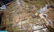 53 kg of Chira Seized in Tangier Med Port