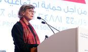 EU Ambassador in Rabat Underlines Importance of Morocco's Social Progress