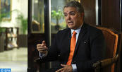 New Colombian President Highlights Depth of Relations with Morocco