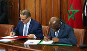 Morocco Signs Equity Investment Agreement with Development Bank of Central African States