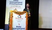 Moroccan Short Movie 'Ales' Wins Award at Delhi International Film Festival