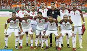 FIFA Ranking: Morocco Retains 42nd Spot