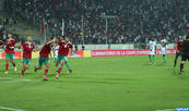 AFCON 2019 Qualifiers: Injury Time Penalty Gives Morocco Dramatic Win Over Comoros