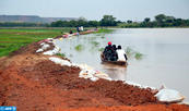 Niger Floods Leave 22 Dead