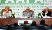 First Forum of News Directors of African Press Agencies Opens in Rabat