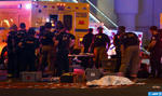 More Than 20 Killed, 100 Hurt in Las Vegas Shooting