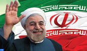 Hassan Rouhani Wins Elections as Iran's President
