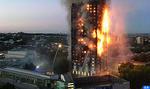 At least Six Die in London Blaze