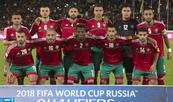 World Cup Warm-up: Morocco Beat Slovakia (2-1)