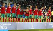 FIFA Monthly Ranking: Morocco in 46th Place