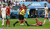 2018 Russia World Cup: Morocco Loses to Iran 0-1