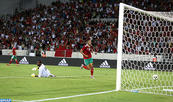 2019 Africa Cup of Nations Qualifiers: Morocco Beat Malawi (3-0)