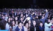 Mawazine Festival: Jamiroquai, Texas and Luis Fonsi to Perform in Rabat
