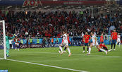 Russia World Cup 2018: Morocco Ties 2-2 with Spain, Leaves Competition with Pride