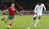 AFCON 2019 Qualifiers: Ziyach Scores Twice to Hand Morocco Vital Win Over Cameroon