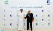 ADNOC, OCP Intend to Develop Global World-Class Fertilizers Joint Venture