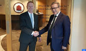 Morocco, Canada Discuss Means to Strengthen Cooperation in Area of Justice