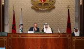 Arab Parliament Reiterates Support for Morocco Against Any Meddling in Domestic Affairs