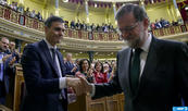 Rajoy Ousted as Spain's PM in Confidence Vote