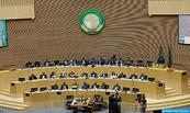 African Union's Peace and Security Council Endorses HM the King's Proposition to Establish African Migration Observatory