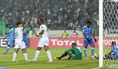 Confederation Cup: Raja Book their Place in Final