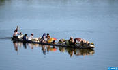 50 Killed in DR Congo Boat Accident