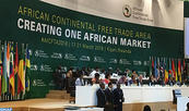 AU Extraordinary Summit on African Continental Free Trade Area Kicks Off in Kigali with Participation of Morocco