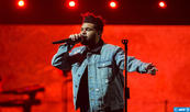 Canadian Singer The Weeknd to Perform in Rabat on June 29