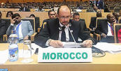 Addis Ababa: Moroccan Delegation Takes Part in 6th Executive Council Retreat on AU Commission Reform
