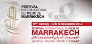 14th Edition Marrakech International Film Festival 2014