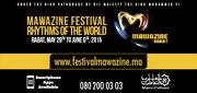 Mawazine Festival 2015