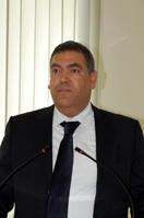 Abdelouafi Laftit : Minister of the Interior