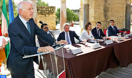 The Exemplary Moroccan Exception Highlighted in Cordoba: Azoulay