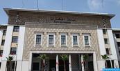 Morocco's Net International Reserves Amount to 241.9 bln Dirhams